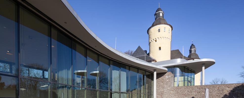 Herbstausfahrt zum Schloss Homburg